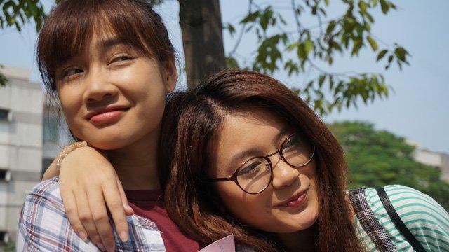 Em gái xấc xược Cô Gái Nhà Người Ta: Từng là bạn thân Nhã Phương, xinh đẹp và sành điệu-4
