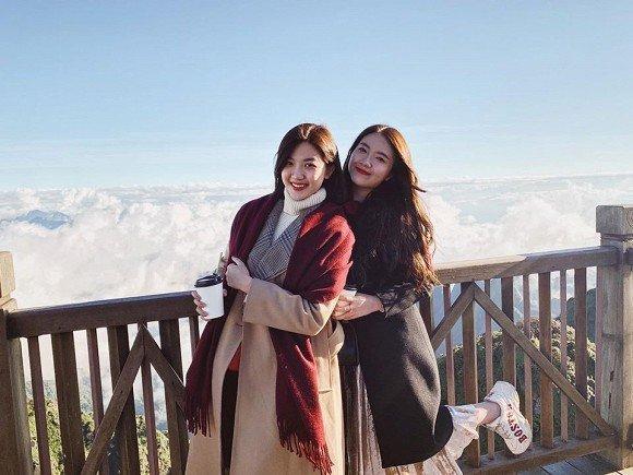 Em gái xấc xược Cô Gái Nhà Người Ta: Từng là bạn thân Nhã Phương, xinh đẹp và sành điệu-9