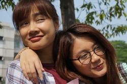 Em gái xấc xược 'Cô Gái Nhà Người Ta': Từng là bạn thân Nhã Phương, xinh đẹp và sành điệu