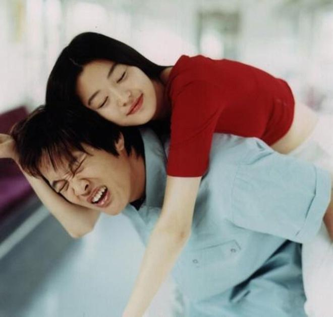 Ảnh Jeon Ji Hyun năm 20 tuổi gây chú ý-5