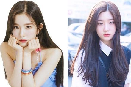 Những mỹ nhân Hàn sở hữu vẻ đẹp trong sáng tựa mối tình đầu