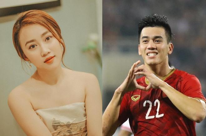 Tiến Linh, Văn Lâm và các cầu thủ có tình yêu chị em-1