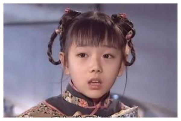Hoàn Châu Cách Cách: Tiểu mỹ nhân gắn với Triệu Vy 23 năm trước xinh đẹp mỹ miều nhưng gây sốc vì đi tu-2