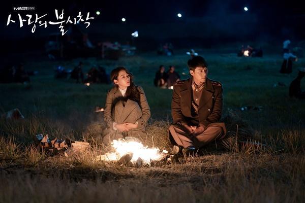 Những phim Hàn Quốc rating ngang ngửa Hạ cánh nơi anh không thể bỏ qua-1