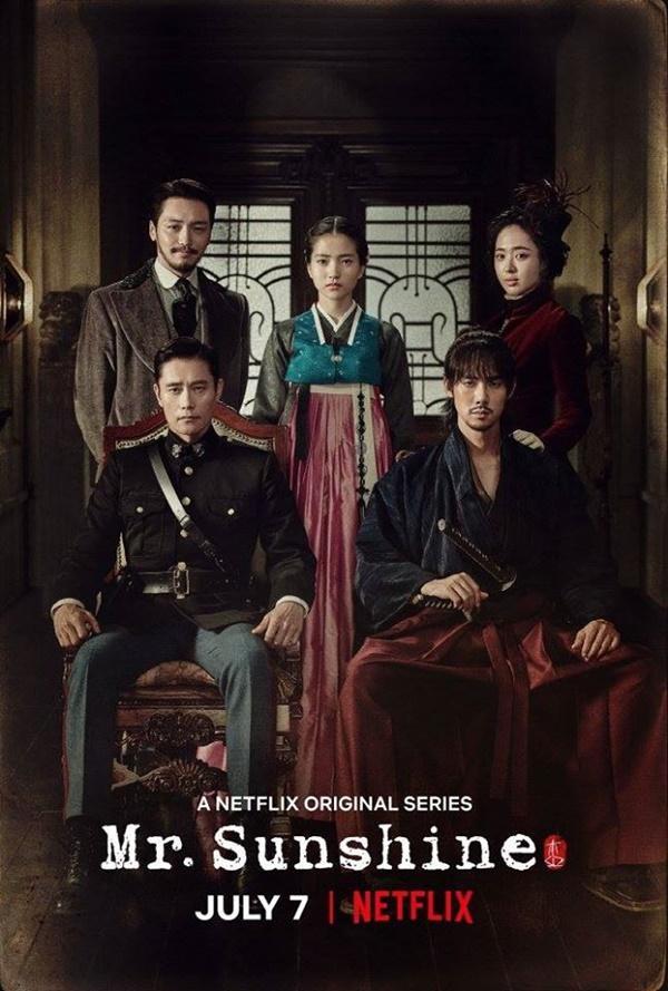 Những phim Hàn Quốc rating ngang ngửa Hạ cánh nơi anh không thể bỏ qua-5