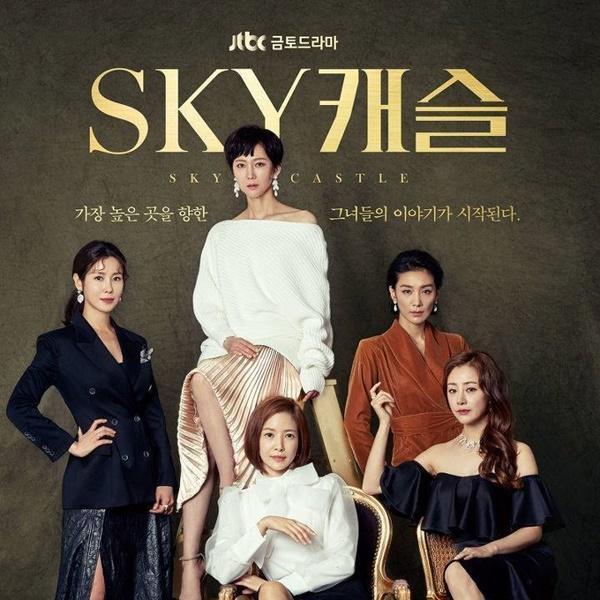 Những phim Hàn Quốc rating ngang ngửa Hạ cánh nơi anh không thể bỏ qua-6