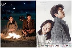 Những phim Hàn Quốc rating ngang ngửa 'Hạ cánh nơi anh' không thể bỏ qua