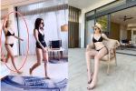 Hoa hậu Kỳ Duyên bị khơi quá khứ phì nhiêu, vòng 2 to ngang ngửa vòng 1-12