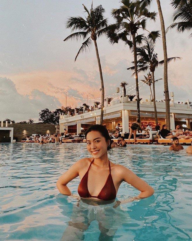 Lộ diện bạn gái nóng bỏng của cơ trưởng trẻ nhất Việt Nam-4