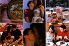 MC Hoàng Oanh đăng loạt ảnh hạnh phúc bên chồng Tây