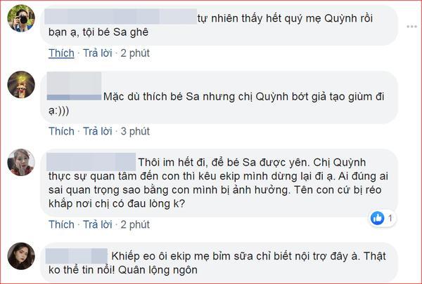 Dân mạng kêu gọi tẩy chay Quỳnh Trần JP sau phát ngôn chối tội, kệ quản lý dìm Lyly đến cùng-4
