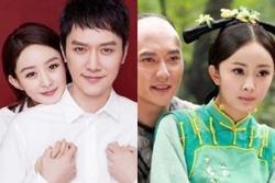 'Hữu Phỉ' của Triệu Lệ Dĩnh - Vương Nhất Bác tăng 8 tập, Phùng Thiệu Phong bỏ đóng cặp với Dương Mịch vì vợ ghen?