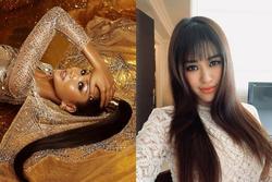 Bản tin Hoa hậu Hoàn vũ 5/3: H'Hen Niê đẹp xuất sắc, Khánh Vân lạ hoắc khó nhận ra