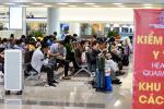 Bộ Y tế thông tin về trường hợp trở về từ Hàn Quốc, tử vong tại Cần Thơ