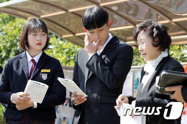 Choi Jin Sil ra đi được 12 năm, con trai và con gái tranh giành 45 tỷ với ông nội-2