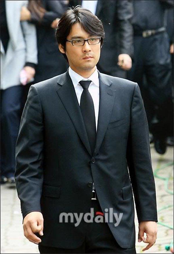 Choi Jin Sil ra đi được 12 năm, con trai và con gái tranh giành 45 tỷ với ông nội-4