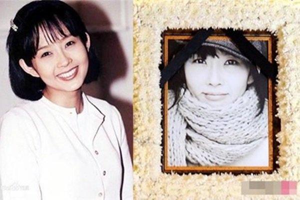Choi Jin Sil ra đi được 12 năm, con trai và con gái tranh giành 45 tỷ với ông nội-6