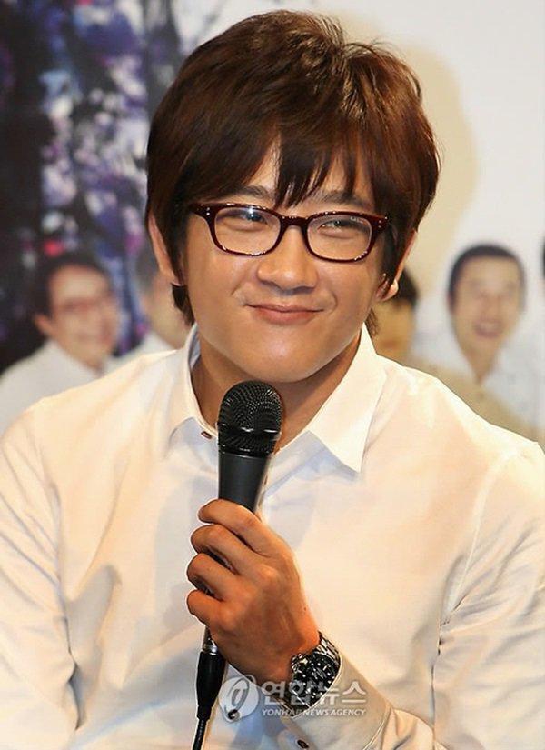 Choi Jin Sil ra đi được 12 năm, con trai và con gái tranh giành 45 tỷ với ông nội-7
