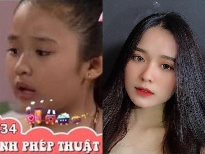 Dàn diễn viên nhí nổi tiếng của phim Việt vụt lớn thành thiếu nữ-1