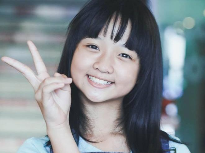 Dàn diễn viên nhí nổi tiếng của phim Việt vụt lớn thành thiếu nữ-3