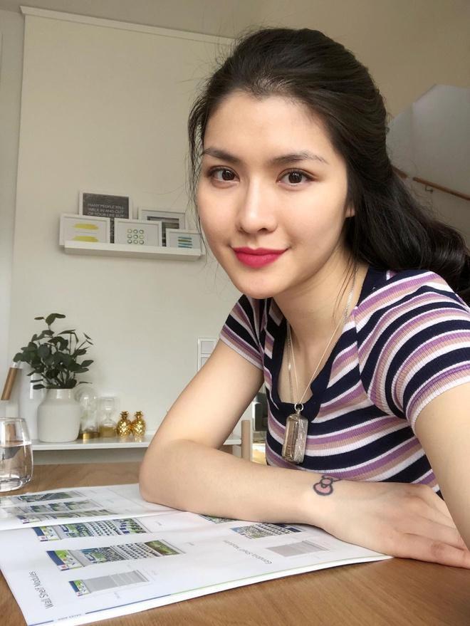 Dàn diễn viên nhí nổi tiếng của phim Việt vụt lớn thành thiếu nữ-8