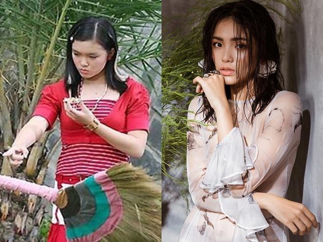 Dàn diễn viên nhí nổi tiếng của phim Việt vụt lớn thành thiếu nữ-9