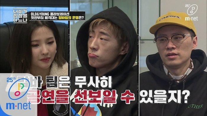 Nam rapper gây tranh cãi khi công khai xem thường (G)I-DLE, chê bai idol không thể hát Hip Hop-2