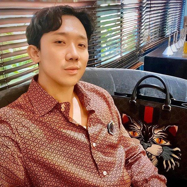 Ngược đời như vợ chồng Trấn Thành - Hari Won: Chồng tiều tuỵ bao nhiêu, vợ gợi cảm bấy nhiêu-5