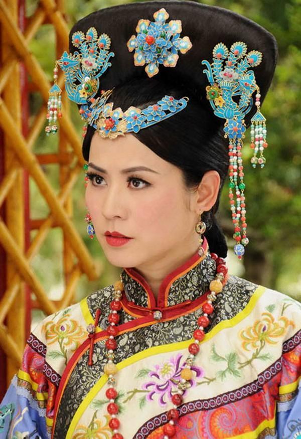 Xa Thi Mạn, Tuyên Huyên và những phi tần lắm mưu nhiều kế nhất màn ảnh Hoa ngữ-3