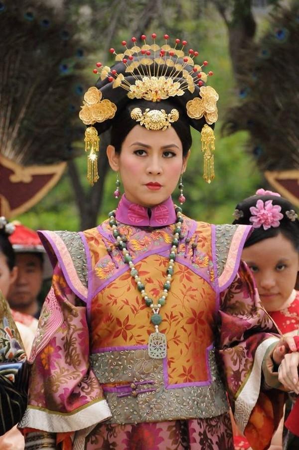 Xa Thi Mạn, Tuyên Huyên và những phi tần lắm mưu nhiều kế nhất màn ảnh Hoa ngữ-4