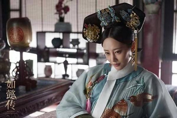 Xa Thi Mạn, Tuyên Huyên và những phi tần lắm mưu nhiều kế nhất màn ảnh Hoa ngữ-7
