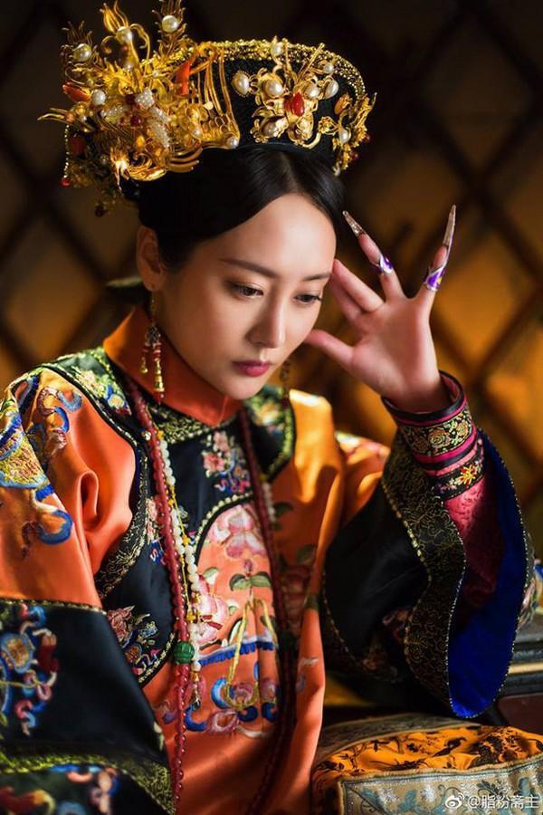 Xa Thi Mạn, Tuyên Huyên và những phi tần lắm mưu nhiều kế nhất màn ảnh Hoa ngữ-8
