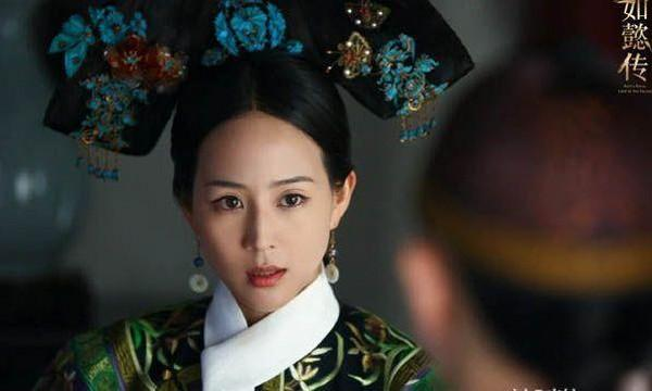 Xa Thi Mạn, Tuyên Huyên và những phi tần lắm mưu nhiều kế nhất màn ảnh Hoa ngữ-9