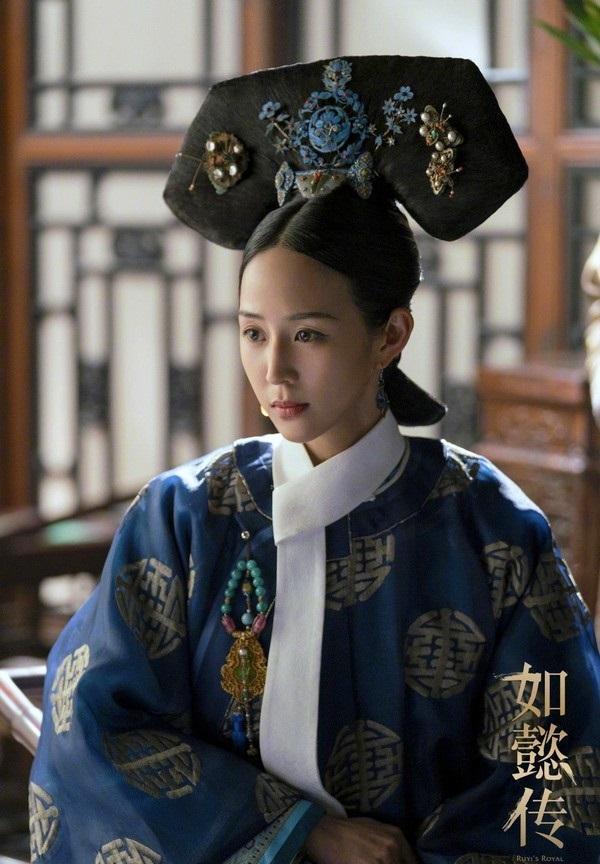 Xa Thi Mạn, Tuyên Huyên và những phi tần lắm mưu nhiều kế nhất màn ảnh Hoa ngữ-10