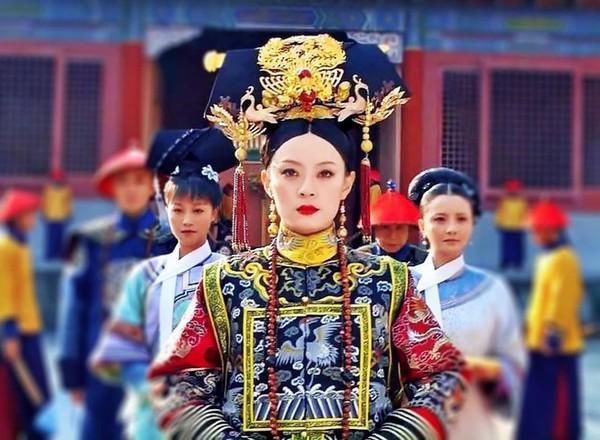 Xa Thi Mạn, Tuyên Huyên và những phi tần lắm mưu nhiều kế nhất màn ảnh Hoa ngữ-11