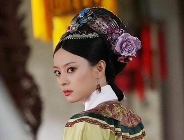 Xa Thi Mạn, Tuyên Huyên và những phi tần lắm mưu nhiều kế nhất màn ảnh Hoa ngữ-12