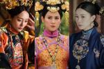 Xinh đẹp và tài năng nhưng Xa Thi Mạn vẫn khiến khán giả khó chịu vì 4 vai diễn này-9