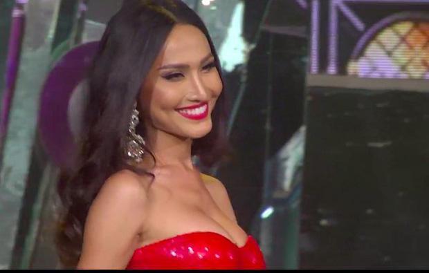 Hoài Sa tỏa sáng tại bán kết Hoa hậu Chuyển giới, đâu ngại mặc lại đồ cũ của Hoàng Thùy-7
