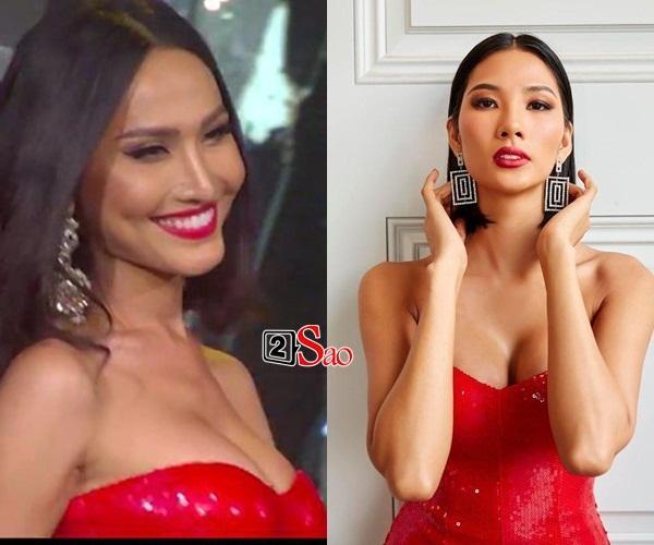 Hoài Sa tỏa sáng tại bán kết Hoa hậu Chuyển giới, đâu ngại mặc lại đồ cũ của Hoàng Thùy-9