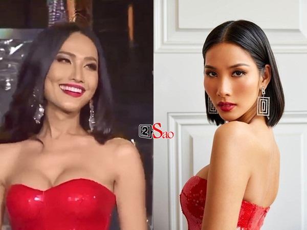 Hoài Sa tỏa sáng tại bán kết Hoa hậu Chuyển giới, đâu ngại mặc lại đồ cũ của Hoàng Thùy-10