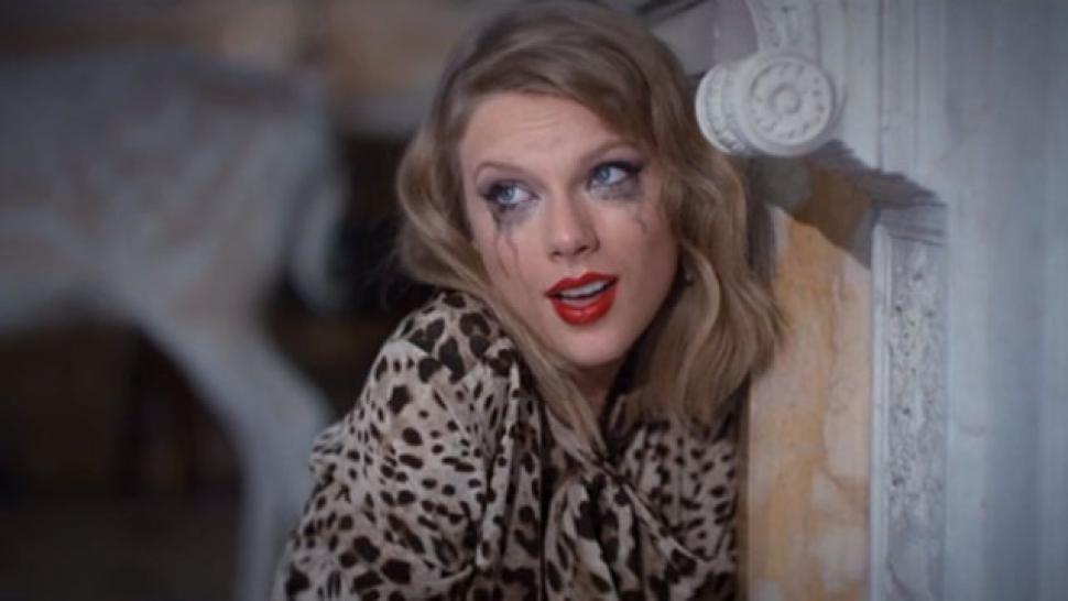 MV mới của AMEE vừa ra mắt đã bị bắt bài đạo nhái đến 80% Blank Space của Taylor Swift-9