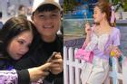 Quang Hải vừa trở về bên Nhật Lê, cô bồ cũ đăng đàn hỏi chuyện làm giấy kết hôn