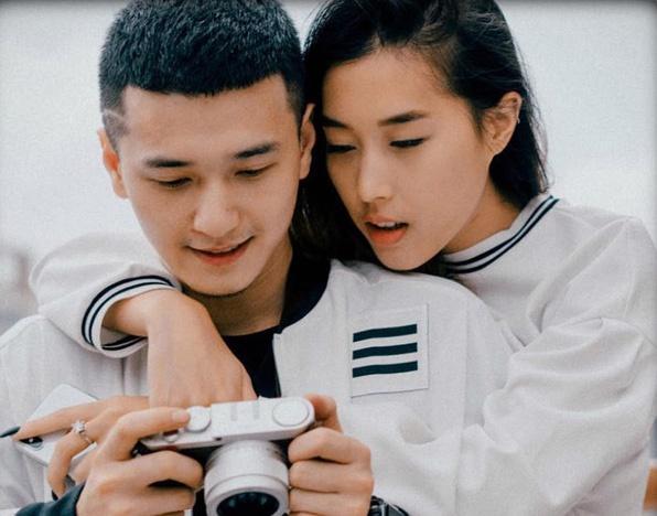 Huỳnh Anh và bạn gái hot girl chia tay sau 2 năm hẹn hò-3