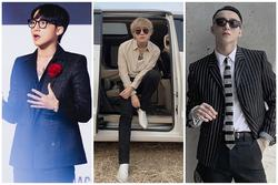 Chán phong cách 'Tùng chủ tịch', Sơn Tùng M-TP đổi sang hình ảnh lãng tử với kiểu tóc mới