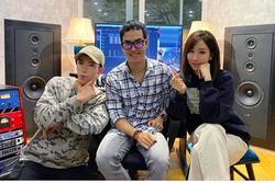 Khắc Hưng - Min - Erik 'tung thính', xác nhận 'Ghen Cô Vy' sẽ có phiên bản tiếng Anh dự báo 'gây bão' toàn cầu