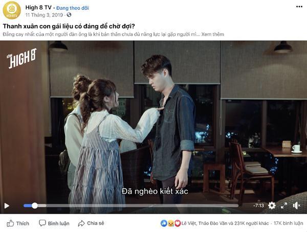 High 8 TV - 'Làn gió mới' trong làng Youtube, Facebook Việt Nam-2