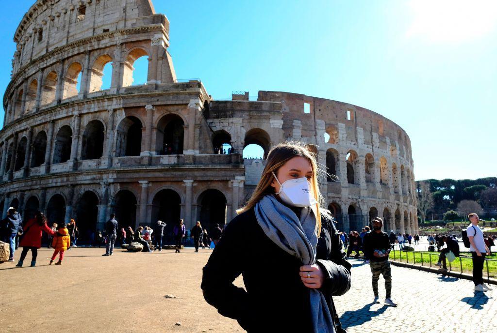 Số ca tử vong mới trong ngày ở Italy đã vượt Trung Quốc-1