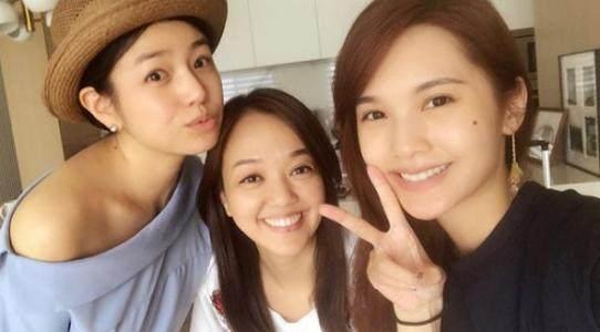 3 mỹ nhân hack tuổi Trần Nghiên Hy - Lâm Y Thần - Dương Thừa Lâm chung khung hình-6