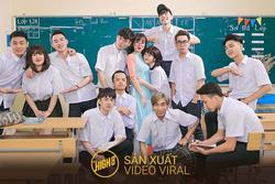 High 8 TV - 'Làn gió mới' trong làng Youtube, Facebook Việt Nam
