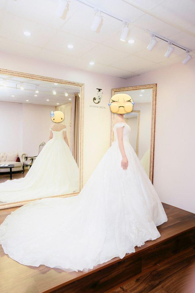 Nóng mắt chuyện ngày cưới, cô dâu phải chui qua háng chị chồng chỉ vì chửa trước-3
